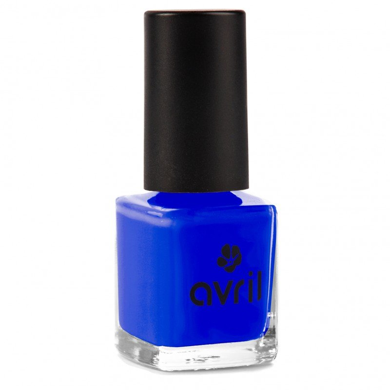 Oja vegana 7 free Blue of France Nr. 633, Avril
